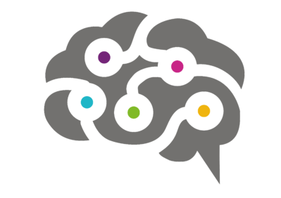 IMHN's logo.